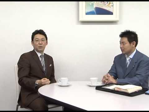 2011年2月号対談