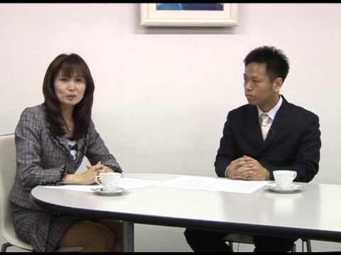 2011年5月号対談